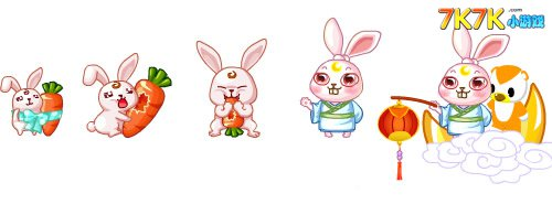 7k7k小游戏 奥比岛 动物园                   获得方法:中秋节活动