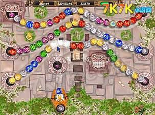 7k7k逃亡小游戏_猛虎祖玛,祖玛,祖玛专题,7k7k小游戏